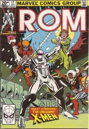 Rom (1979-1986)#17C