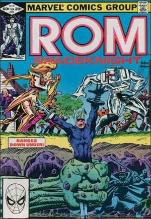 Rom (1979-1986)#28B