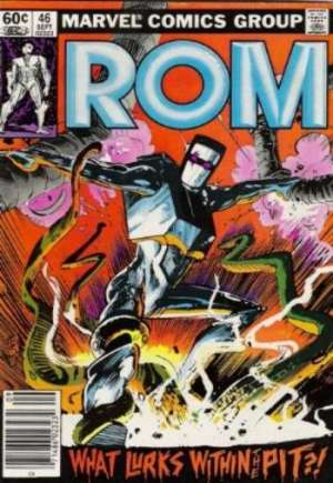 Rom (1979-1986)#46A