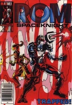 Rom (1979-1986)#49C