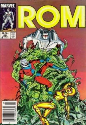 Rom (1979-1986)#58A
