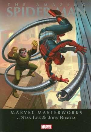 Marvel Masterworks: The Amazing Spider-Man (2003-Present)#TP Vol 6A