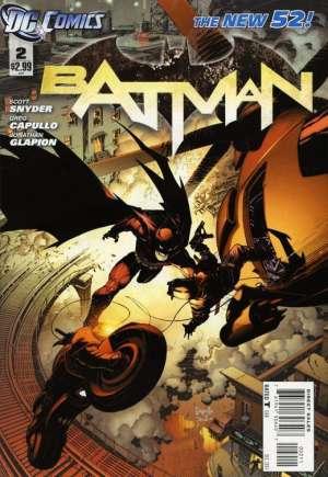 Batman (2011-2016)#2B