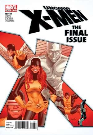 Uncanny X-Men (1963-2011)#544B