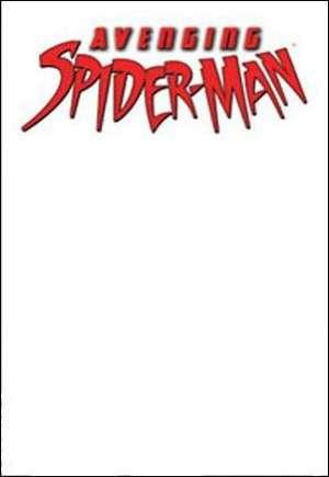 Avenging Spider-Man (2012-2013)#1B
