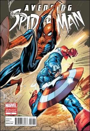 Avenging Spider-Man (2012-2013)#1E