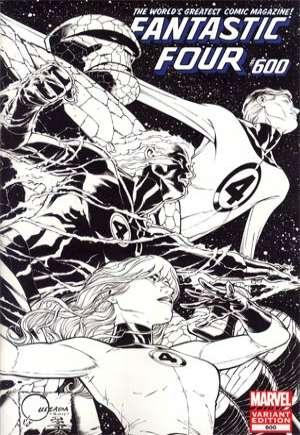 Fantastic Four (2012)#600E