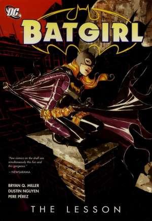 Batgirl (2009-2011)#TP Vol 3