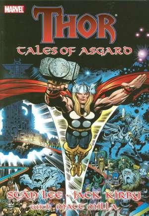Thor: Tales of Asgard (2009)#TPA