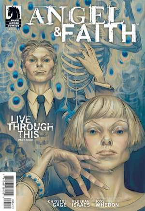 Angel & Faith (2011-2013)#4A