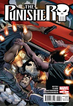 Punisher (2011-2012) #6