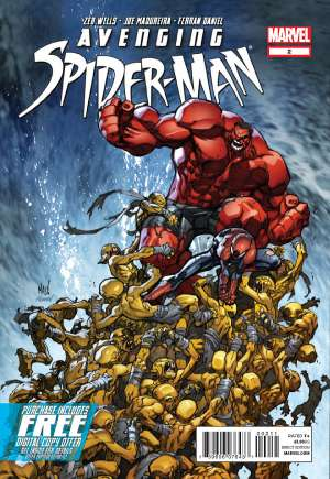 Avenging Spider-Man (2012-2013)#2A