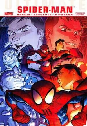 Ultimate Comics: Spider-Man (2009-2011)#HC Vol 2