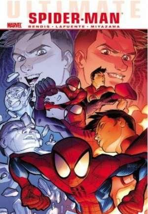 Ultimate Comics: Spider-Man (2009-2011)#TP Vol 2