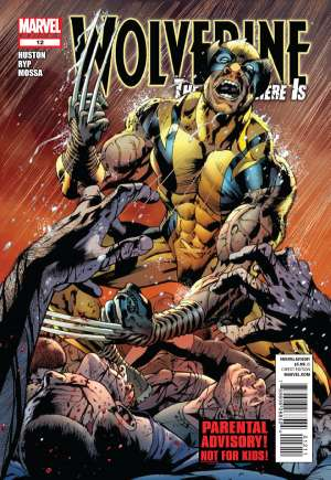 Wolverine: The Best There Is (2011-2012)#12