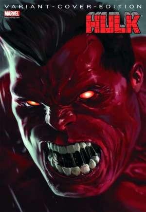Hulk (GER) (2008-Present)#TP Vol 1B