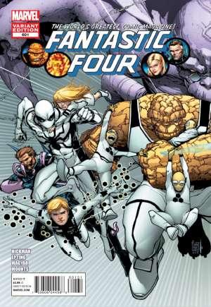 Fantastic Four (2012)#601B