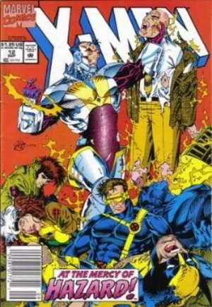 X-Men (1991-2001, 2004-2008)#12A