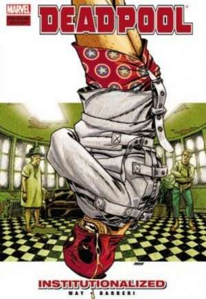 Deadpool (2008-2012)#HC Vol 9