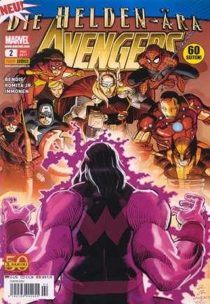Avengers (GER) (2011-2012)#2