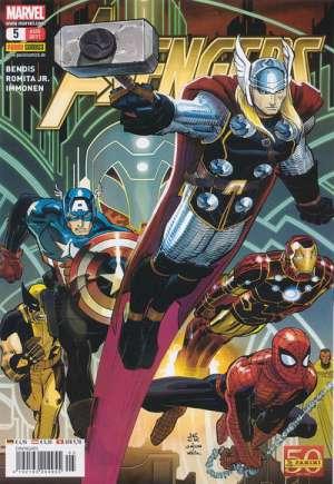 Avengers (GER) (2011-2012)#5