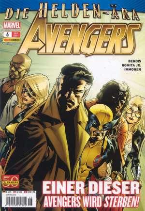 Avengers (GER) (2011-2012)#6