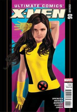 Ultimate Comics: X-Men (2011-2013)#6