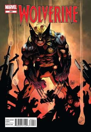 Wolverine (2010-2012)#300A