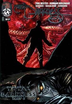 Darkness (2007-2013)#97