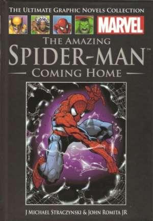 Marvel Ultimate Graphic Novels Collection (UK) (2011-Present)#HC Vol 21
