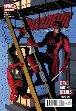 Daredevil (2011-2014)#8A