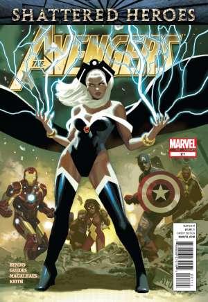 Avengers (2010-2012)#21A