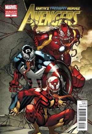Avengers (2010-2012)#21B