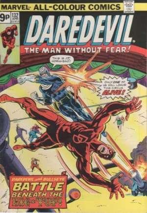 Daredevil (1964-1998)#132C