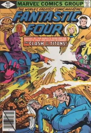 Fantastic Four (1961-1996)#212B