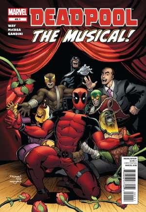 Deadpool (2008-2012)#49.1