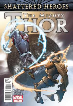 Mighty Thor (2011-2012) #10A