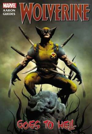 Wolverine (2010-2012)#TP Vol 1