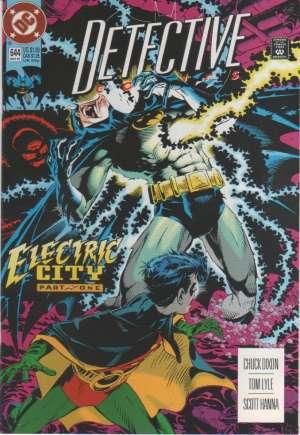 Detective Comics (1937-2011, 2016-Present)#644B