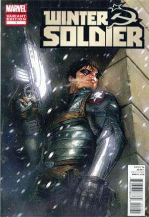 Winter Soldier (2012-2013)#1C