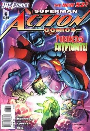 Action Comics (2011-2016)#6A