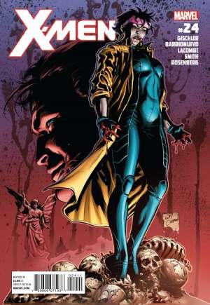 X-Men (2010-2013)#24