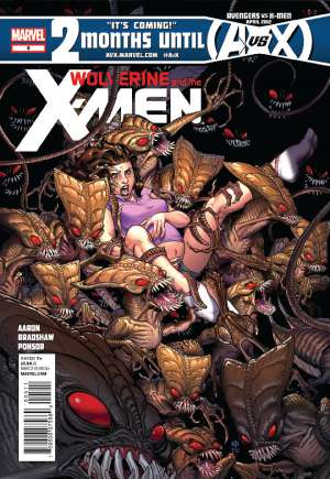 Wolverine and the X-Men (2011-2014) #5