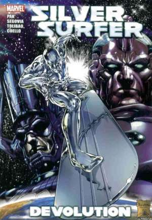 Silver Surfer (2011) #TP