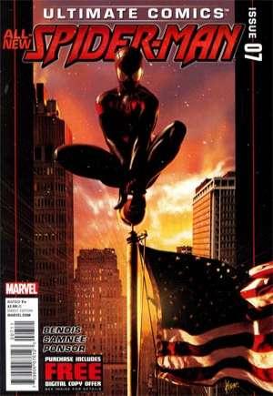 Ultimate Comics: Spider-Man (2011-2013)#7