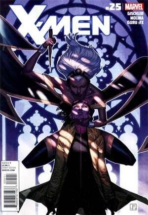 X-Men (2010-2013)#25