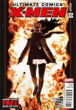 Ultimate Comics: X-Men (2011-2013)#8