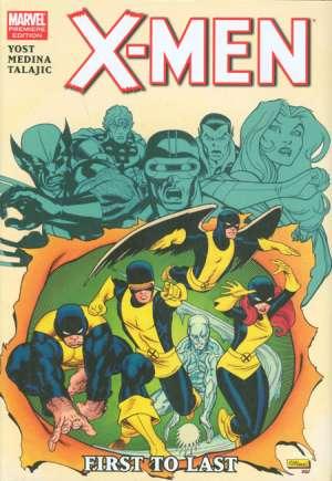 X-Men (2010-2013)#HC Vol 3