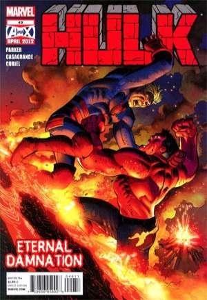 Hulk (2008-2012)#49