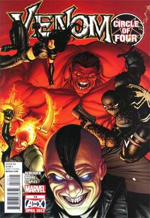 Venom (2011-2013)#14